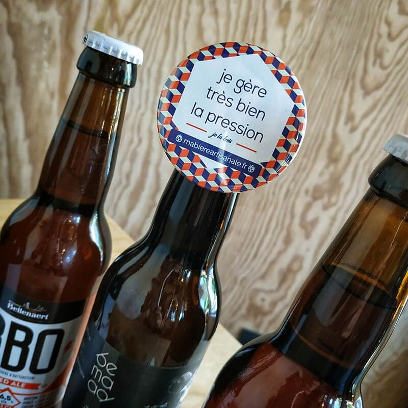 box biere kit apero saucisson 4 bieres artisanales