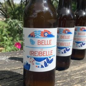 Biere personnalisee femme cadeau original maman cadeau femme