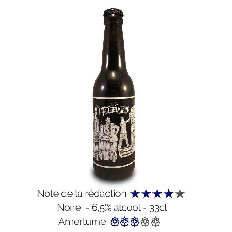 Florencière - Black IPA