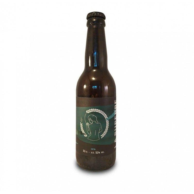 La Superbe - IPA - Notre sélection de bières