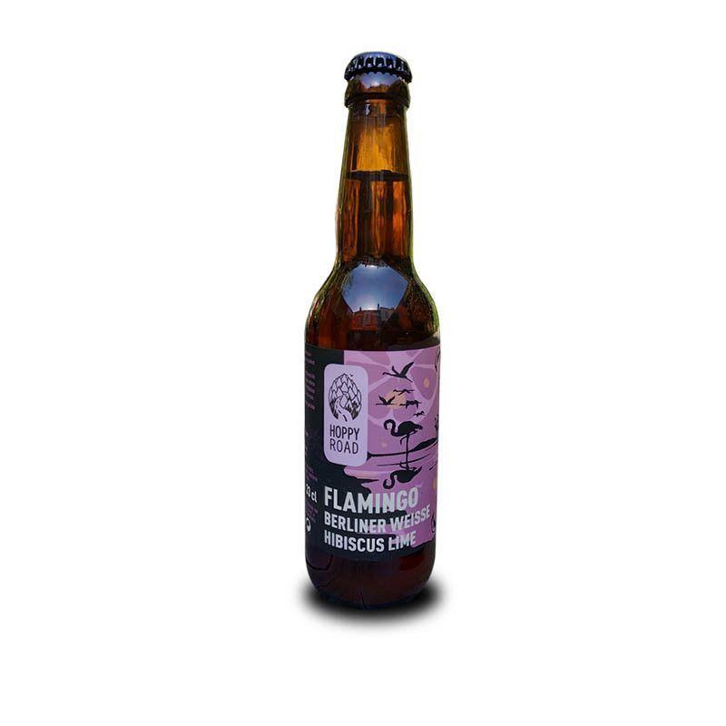 Hoppy Road - Flamingo - Notre sélection de bières