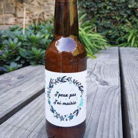 Box biere mariage choisir sa recette de biere personnalisee biere artisanale