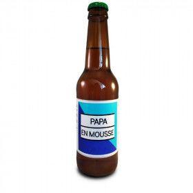 etiquette personnalisee idee cadeau homme cadeau biere original fete des peres boite a papa