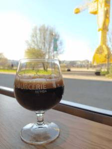 Bière Nantes La Sourcerie