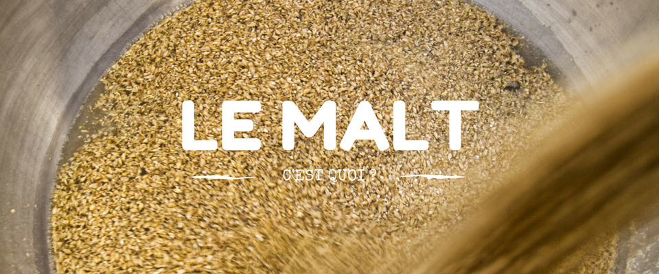 Le malt explication