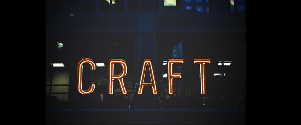 4 ingrédients principaux craft beer