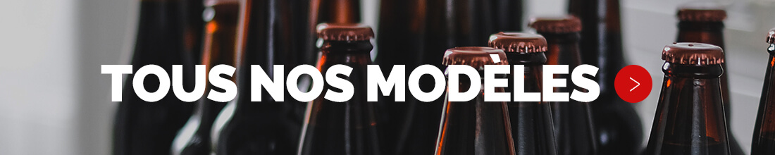 tous les modèles de bières à personnaliser