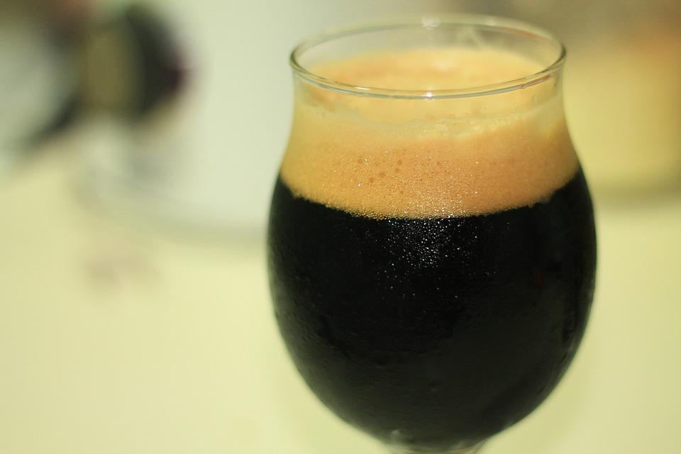 tout savoir sur les bières stout