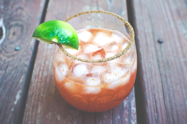 cocktail biere beer cocktail michelada