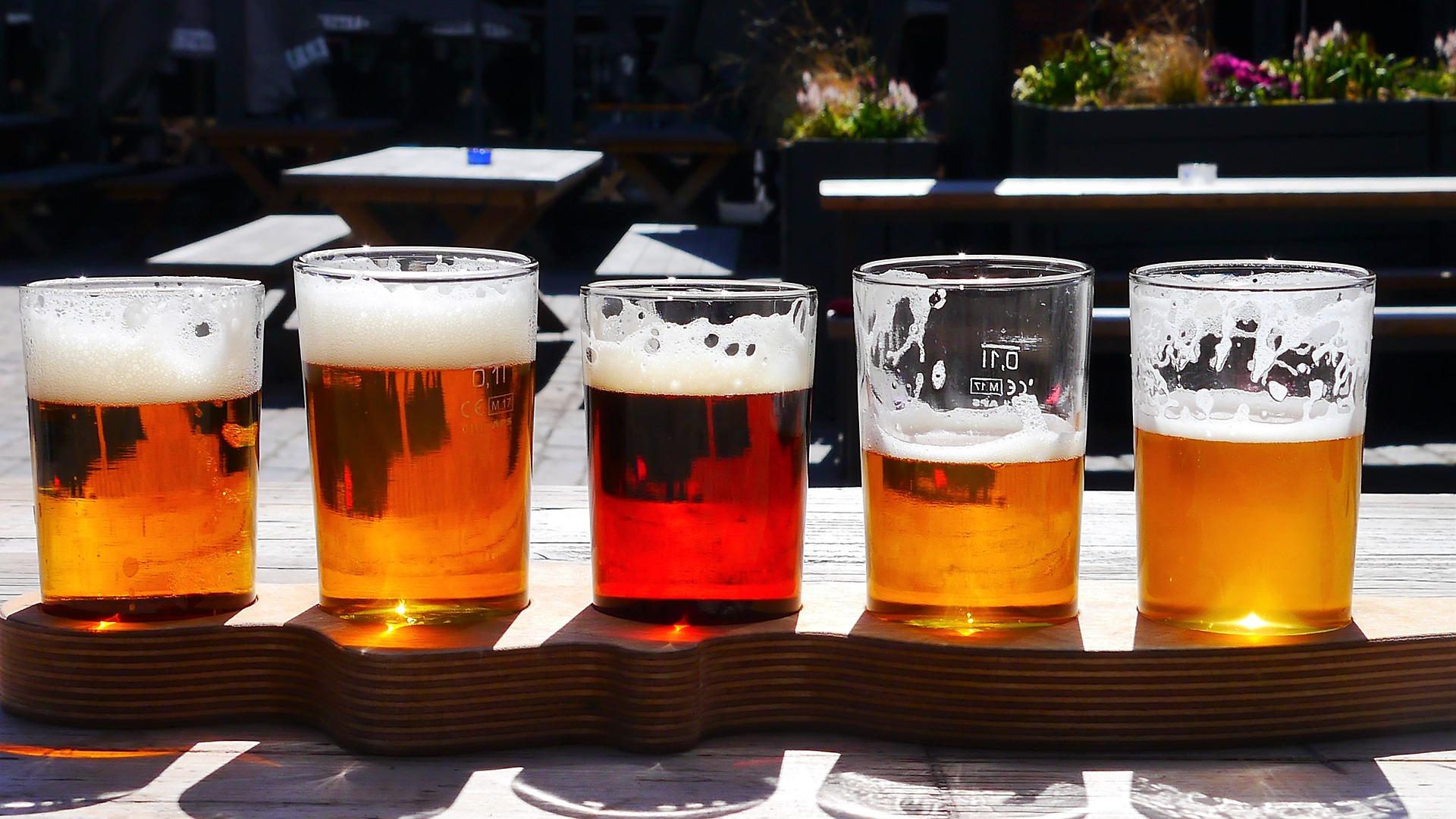 top 10 bieres de l'ete biere artisanale nantes