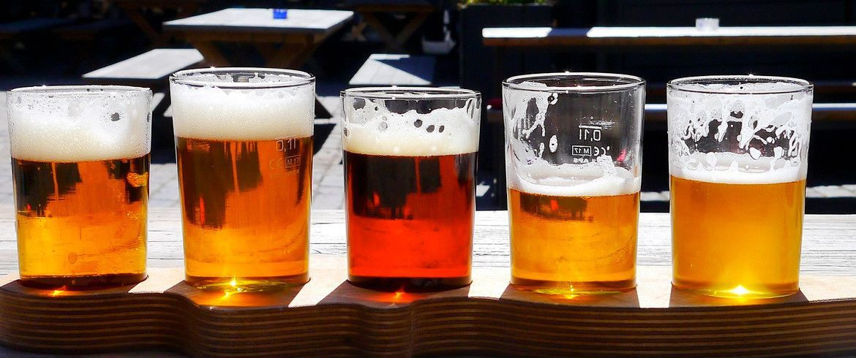 Top 10 des bières artisanales de l'été